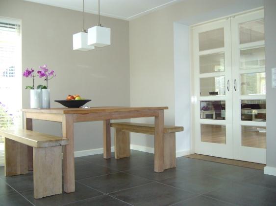 Mooi interieur for Interieur woonkamer voorbeelden
